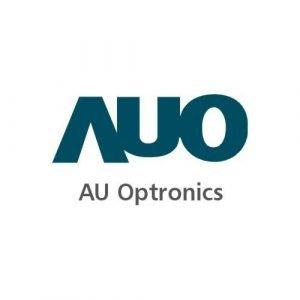 AU OPTRONICS logo