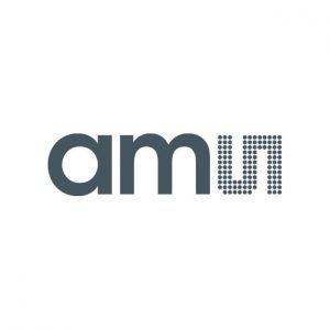 AMS AG logo