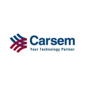 CARSEM logo
