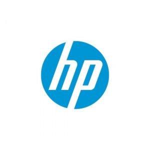 HP ELECTRONICS logo
