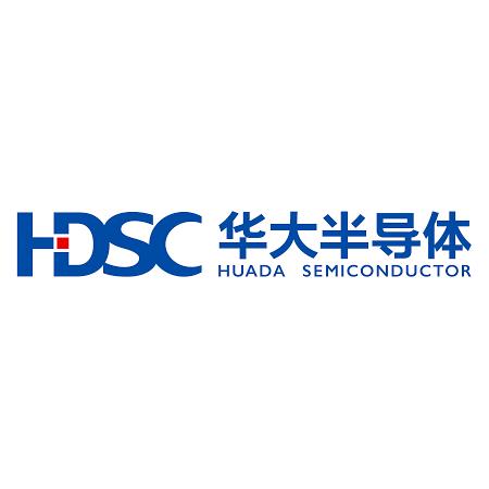 HUADA SEMICONDUCTOR logo