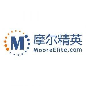 MOOREELITE logo