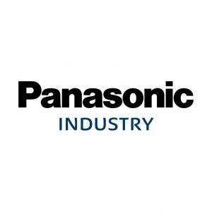 PANASONIC INDUSTRY (CHINA) logo