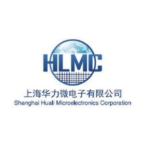 SHANGHAI HUALI MICROELECTRONICS CORPORATION logo