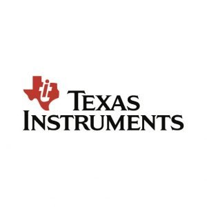 TEXAS INSTRUMENT logo