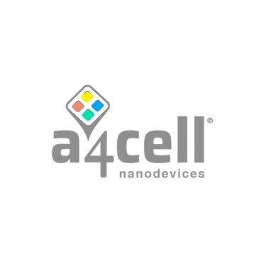 A4CELL logo