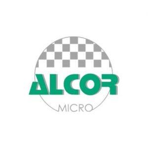 ALCOR MICRO logo