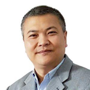Alex Gu