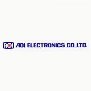 AOI ELECTRONICS logo