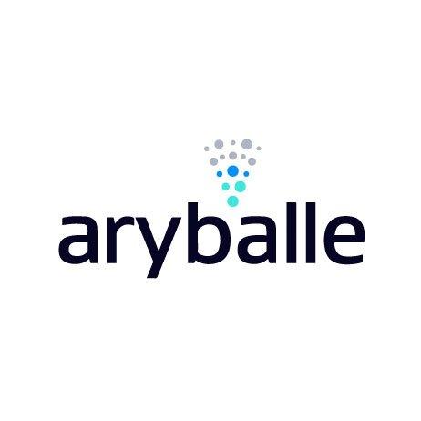 ARYBALLE logo