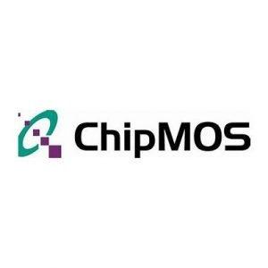 CHIPMOS logo