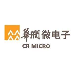 CR MICRO logo