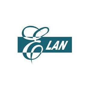 ELAN MICROELECTRONS logo