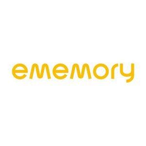 EMEMORY logo