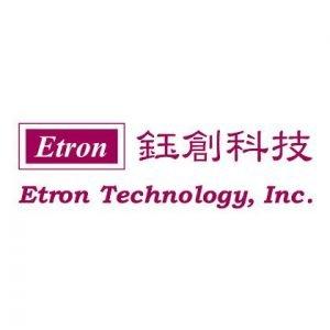 ETRON logo