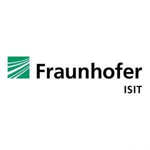 FRAUNHOFER ISIT logo