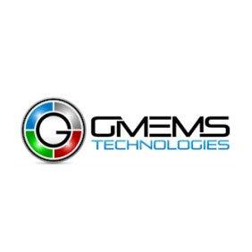 GMEMS TECHNOLOGIES logo