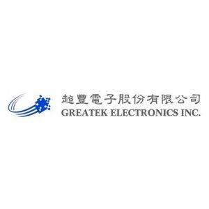 GREATEK ELECTRONICS logo