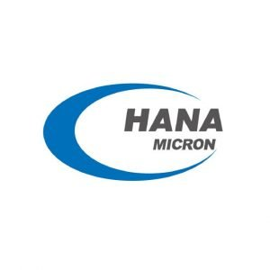 HANA MICRON logo