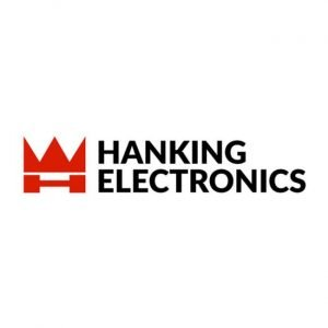 HANKING ELECTRONICS logo