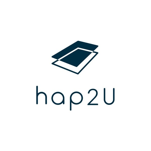 HAP2U logo