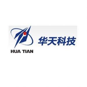 Hua Tian logo