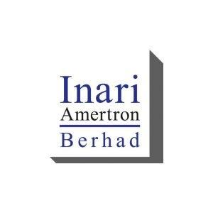 INARI AMERTON BERHAD logo