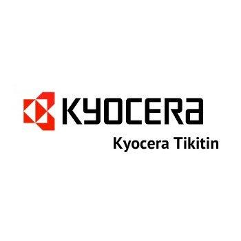 KYOCERA TIKTIN logo