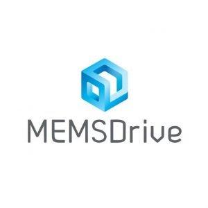 MEMSDRIVE logo