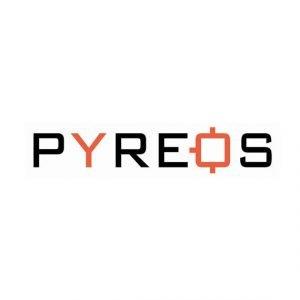 PYREOS logo