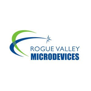 ROGUE VALLEY MICROSYSTEMS logo