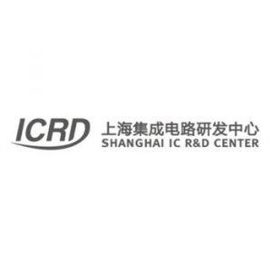 SHANGHAI IC R&D CENTER logo