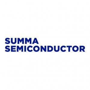 SUMMA SEMICONDUCTOR logo