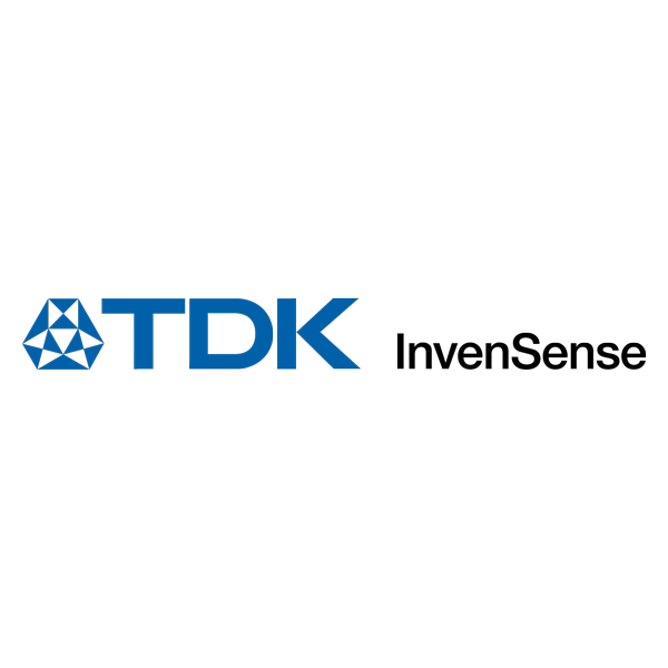 TDK InvenSense logo