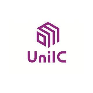 XI'AN UNIIC SEMICONDUCTORS logo