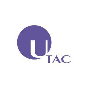 UTAC logo