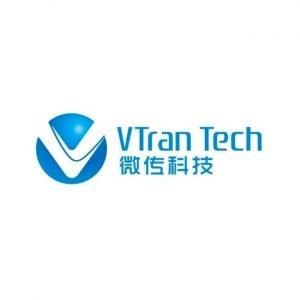 VTRAN TECH logo