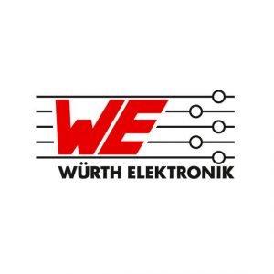 WURTH ELECTRONICS logo
