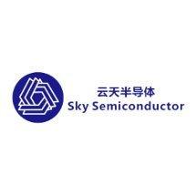 XIAMEN SKY SEMICONDUCTOR logo
