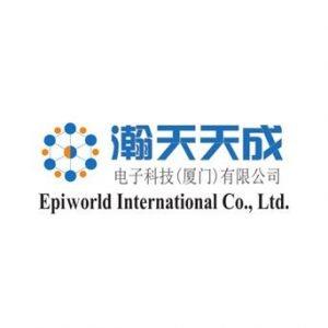EpiWorld international co. ltd logo