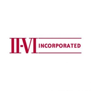 IIVI incorporated logo