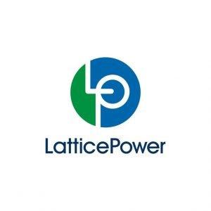 Lattice Power logo