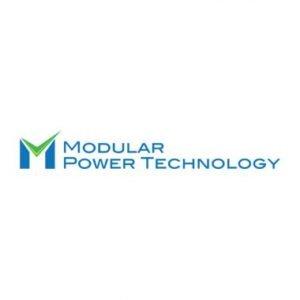 Modular Power Technology logo