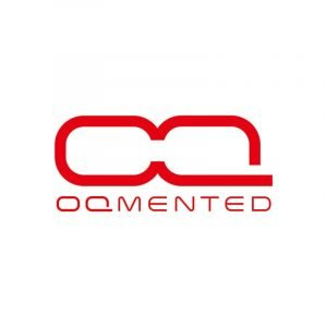 OQmented logo