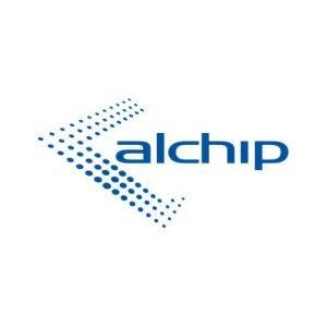 alchip logo