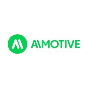 almotive logo
