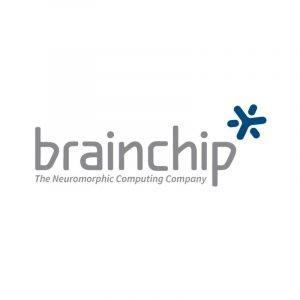 brainchip logo