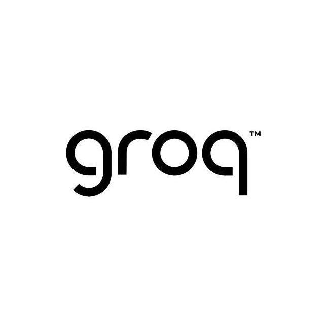 groq logo