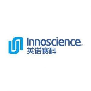 innoscience logo