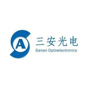 sanan optoelectronics logo